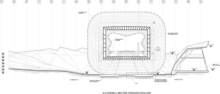 项目名称:2010年上海世博会英国馆 项目类别:展览建筑 设计者:Heatherwick Studio 成本顾问:Davis Langdon & Seah, Shanghai 主要承包商:Mace / Suzhong Construction Group 设计单位:同济大学建筑设计研究院 结构工程:AKT 建筑服务工程:Atelier Ten 防火顾问:SAFE 风力顾问:Fluid Dynamics 塑料材料顾问:Smithers Rapra Technology 木结构承包商:Univers