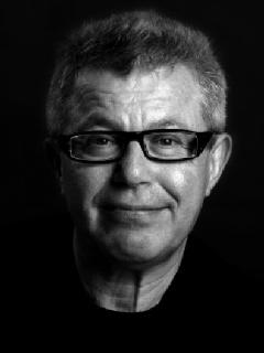 丹尼尔·里伯斯金(Daniel Libeskind)