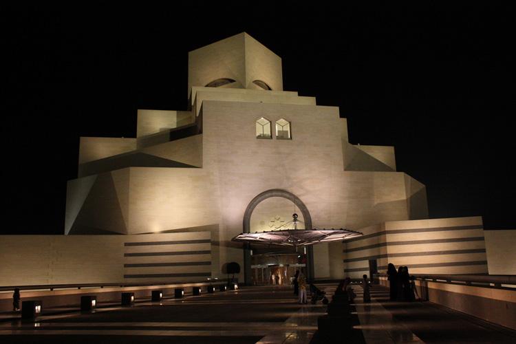 新加坡金沙酒店官网_伊斯兰艺术博物馆 - 项目 - 中国建筑中心官网