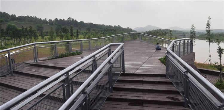 广东省鹤山共和公园景观设计
