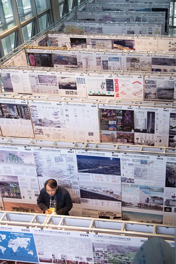 2014世界杯大名单_UIA-霍普杯2014国际大学生建筑设计竞赛评审结果揭晓 - 新闻 - 中国 ...
