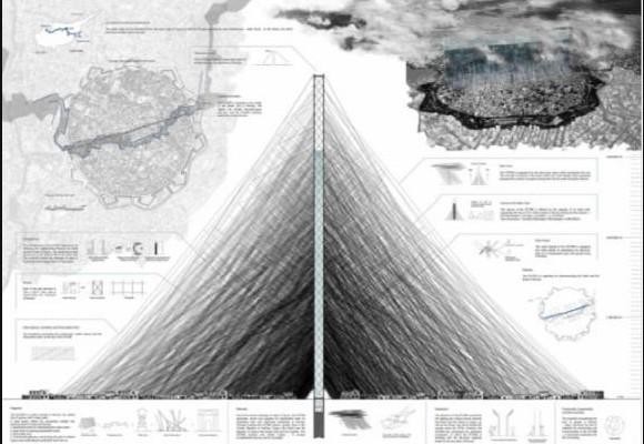 uia-霍普杯2014国际大学生建筑设计竞赛评审结果揭晓