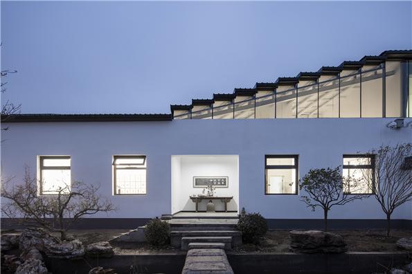 留云草堂——京郊的另一种艺术栖居