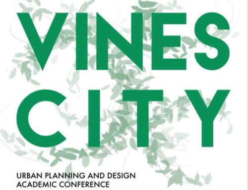 """""""蔓藤城市""""——城市规划与设计学术研讨会在楼纳隆重召开"""