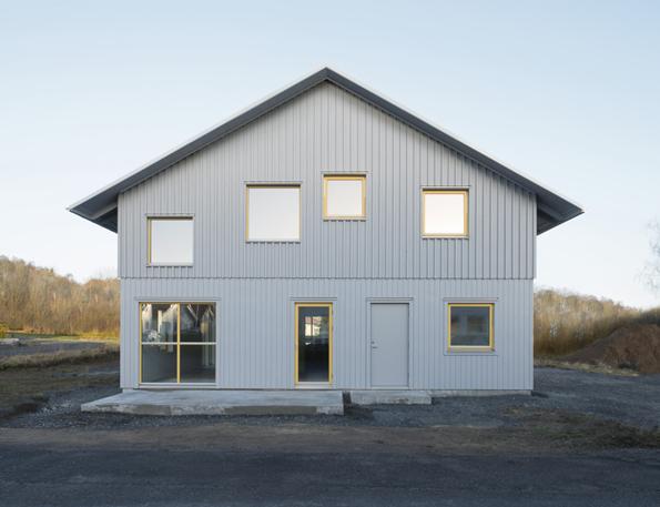 House 669 | HelgessonGonzaga Arkitekter